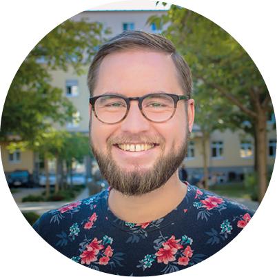 Andy Göbel