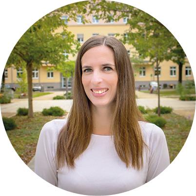 Martina Rauner, PhD