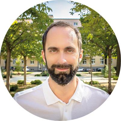 Tilman Rachner, MD