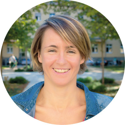 Ulrike Baschant, PhD