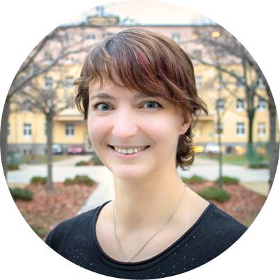 Ekaterina Balaian, MD