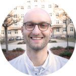 Holger Henneicke, MD & PhD