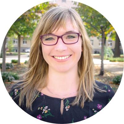Stefanie Thiele, PhD